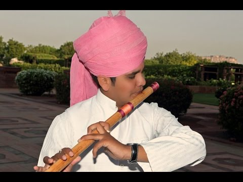 Hamari Adhoori Kahani Flute Cover by Lokesh Dadhich