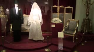 Выставка в Коломенском «Безукоризненный в изяществе наряд...»
