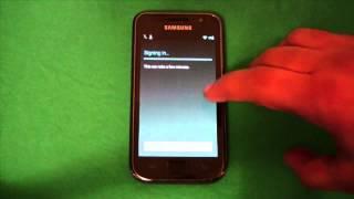 samsung Galaxy S CyanogenMod 10.1 Update