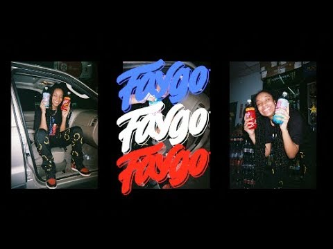 BKBK - FAYGO (Official Music Video) [SHOT + EDITED BY MALIPUTYOUON]