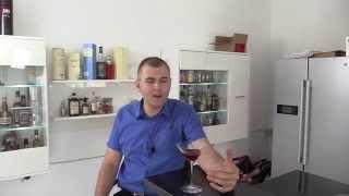 Whisky Mixen Mit Ben: Rob Roy