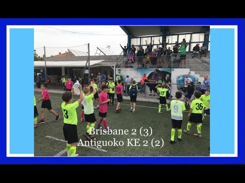 2nd Half and penalty shootout Donosti Cup 2017 U10 Football