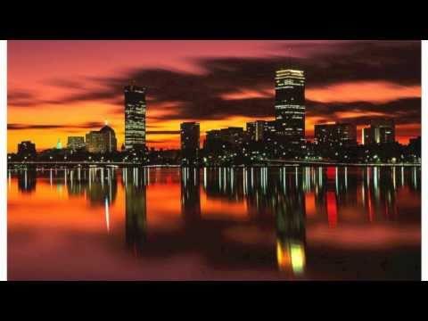 Augustana - Boston (HD Lyrics On Screen)