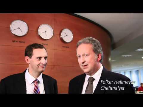 Bremer Landesbank Gesichter einer Bank 2