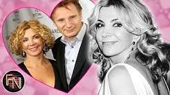 Natasha Richardson – Tatsächlich Liebe von Liam Neeson!