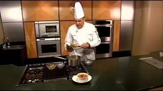 Cooking: Santa Fe Vegetable Soup