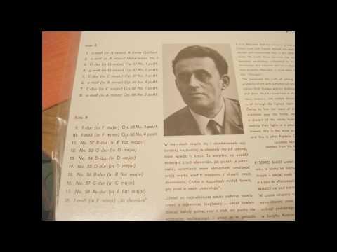 Chopin ALL Mazurkas PART17