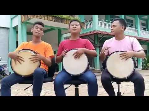 ExCited culture Madihin  BANJAR