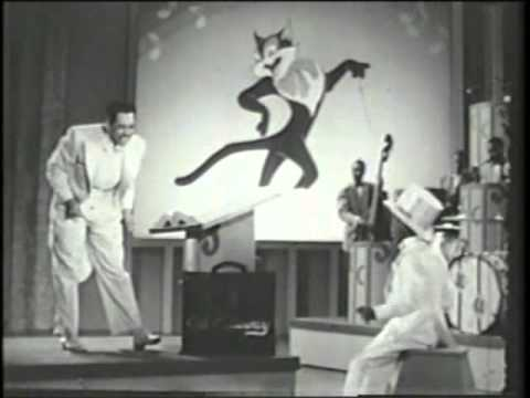 Mr. Hepster's Dictionary - Performed by Cab Calloway