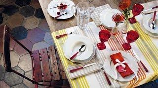 Итальянская посуда Guzzini