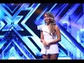 Anouk Lost Vezi Interpretarea Antiniei Simion La X Factor mp3