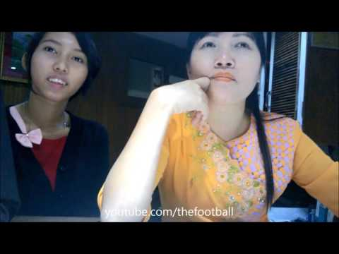 Crystal Palace Hotel, Yangon Myanmar #2 AFF Suzuki Cup 2016 : VDO HD - TheFootball