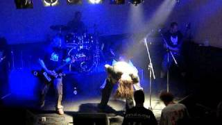 Poppy Seed Grinder - Chaos Empire - Erfurt - From Hell - 21-06-2008