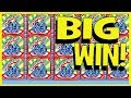 """I NEARLY CLEARED THE BOARD!! ★ MAX BET!! ★ THROWBACK TO """"UP UP & AWAY"""" CLASSIC SLOT"""" ★ Brent Slots"""