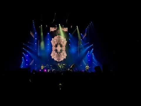 Imagine Dragons - Thunder - Frankfurt 19.04.18