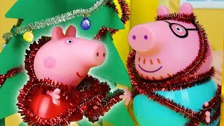 peppa-pig-official-channel-peppa-pig-stop-motion-peppa-pig-goes-christmas-shopping