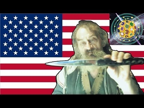 Доказательств, что есть Америка - нет׃ Андрей Купцов.