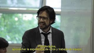 El Profesor explica UDD Futuro - Parte 2