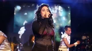 Neha Bhasin Live - Laung Gawacha