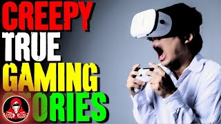 5 TRUE Gaming HORROR Stories - Darkness Prevails