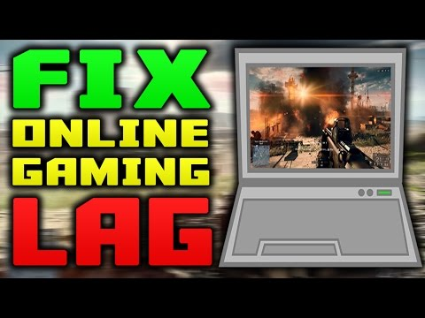 5 Genuine Hacks to Fix Online Gaming Lag!
