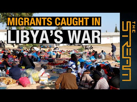 🇱🇾 Why are migrants being killed in Libya? | The Stream