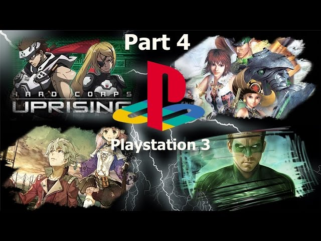 Free Top Ps3 Games Part 4 Over 700 Games Mp3 Download [11 74
