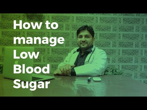 how-to-manage-low-blood-sugar- -hypoglycaemia-management-with-dr.-arpit-gupta