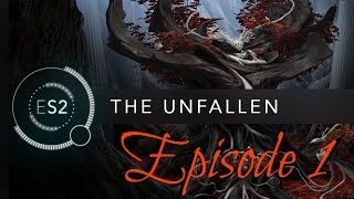 Endless Space 2 - Unfallen Episode 1 (The Ents Are Going To War)