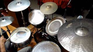【五月天_星空】Drum Cover [HD]