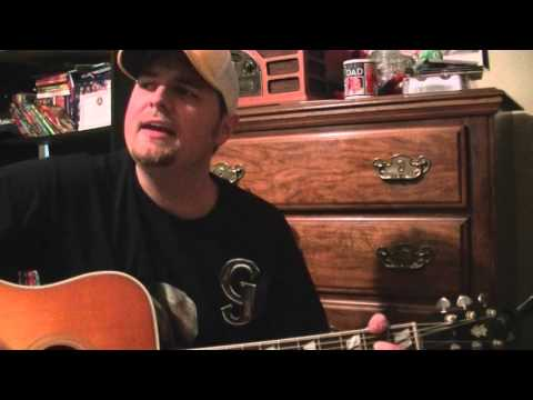 Daryle Singletary The Note (Cover)