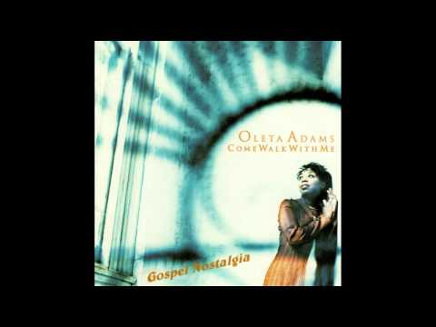 Come And Walk With Me 1997 Oleta Adams