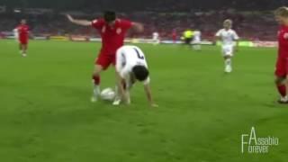 #005 Park Ji Sung vs Switzerland HD