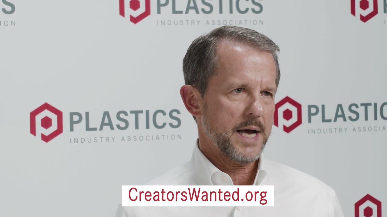 塑料行业协会赞助2021年制造日