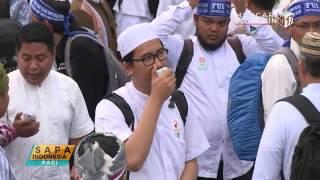 Ahmad Dhani Hingga Payung Jokowi, Tren Google Sepekan