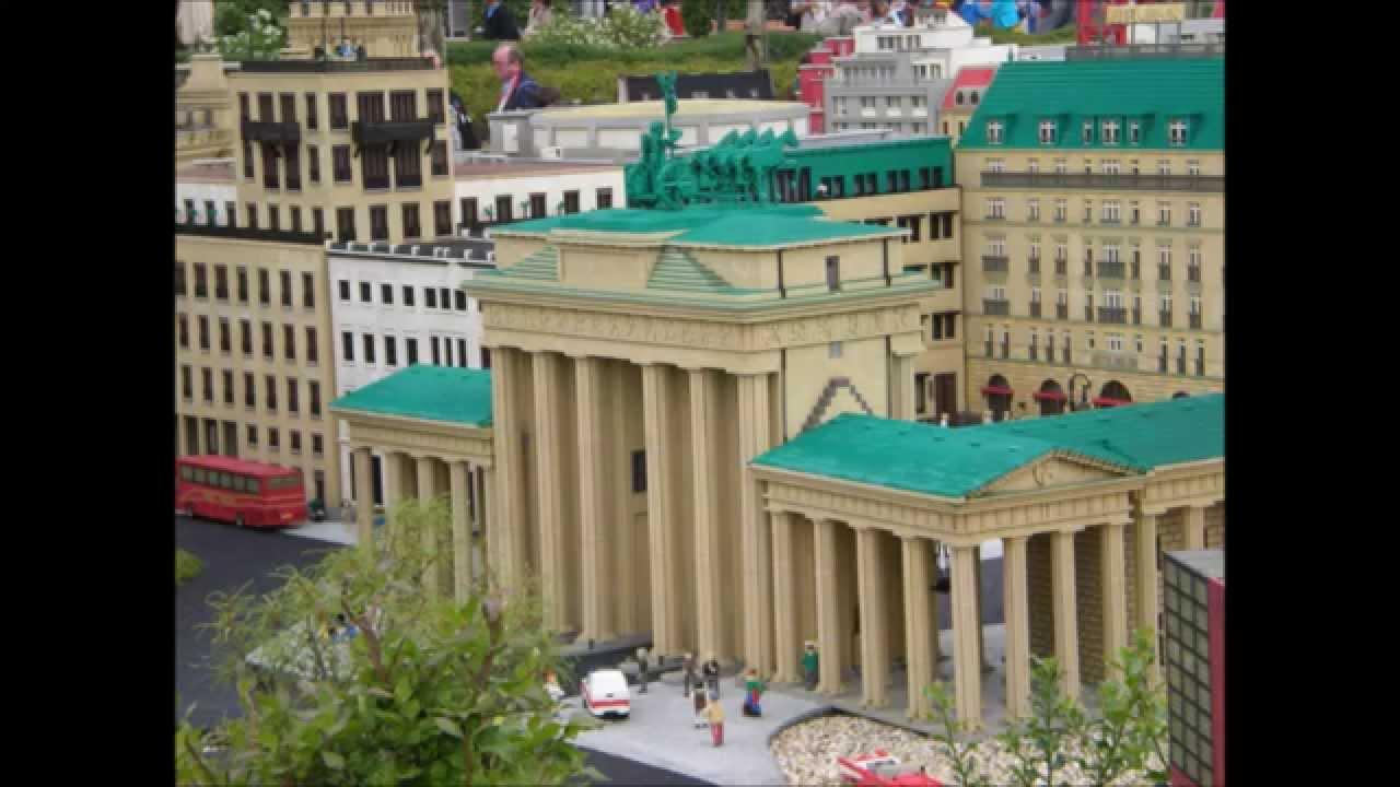 Legoland Germany Review - YouTube