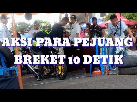 Aksi Para Pejuang Brecket10 Detik /region3 Putaran1