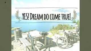 #NZFamilyTrip - Sharing the Wonderful New Zealand Dream