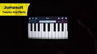 Twenty One Pilots - Jumpsuit [Piano 3D]