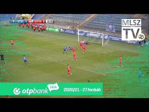 Zalaegerszegi DVTK Borsodi Goals And Highlights