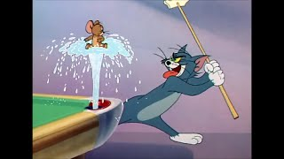 Video Tom and Jerry, 54 Episode - Cue Ball Cat (1950) download MP3, 3GP, MP4, WEBM, AVI, FLV Desember 2017