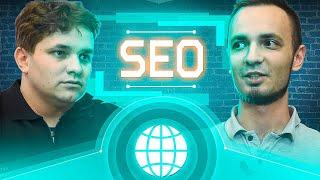 SEO продвижение сайта. Как раскрутить сайт.