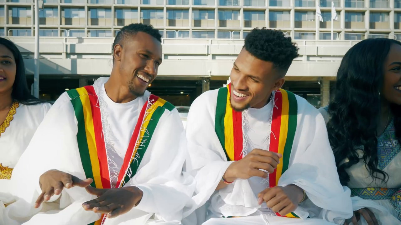 AG brothers-haleha |ሀለሀ|-new ethiopian music 2019 [official music video