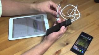 Прошивка Android телефона на примере UMI Zero