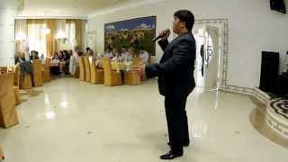 Ким Харганаев. Ведущий, Тамада в Улан-Удэ. 40-15-42 [GT]