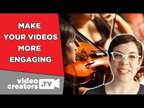 How to Use Background Music to make Engaging Videos