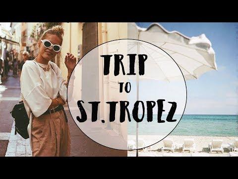 Trip to St.Tropez | Cornelia