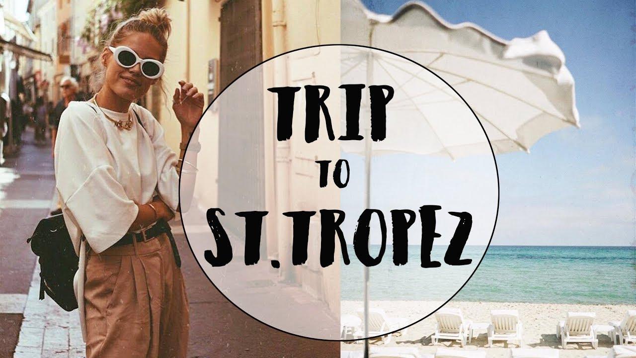 c05f31bf346 Trip to St.Tropez   Cornelia - YouTube