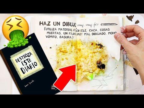 Mike Destroza Este Diario! (Parte 1)
