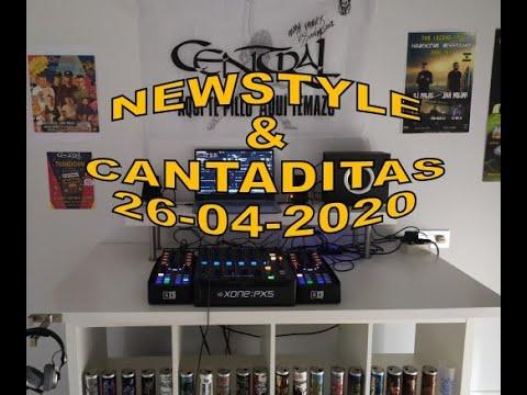 Download 🎧 FRAN MACIÁ DJ 🎶 NEWSTYLE & CANTADITAS VOL.6 👊💥